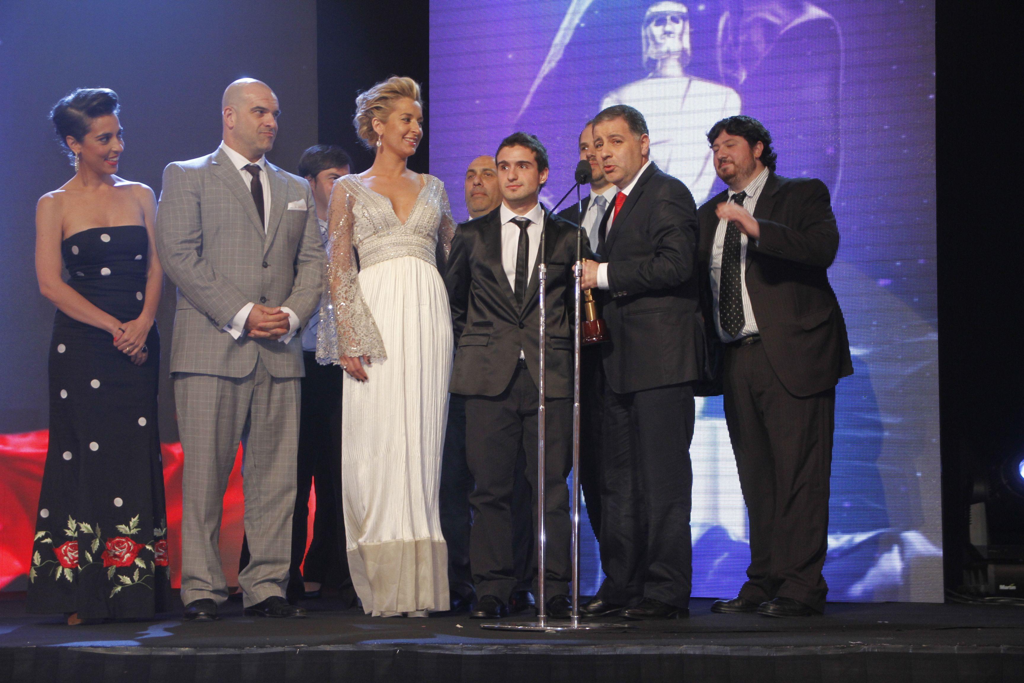C5N ganó seis estatuillas en los Martín Fierro del cable