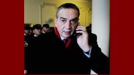 Piden el juicio del Fino Palacios por la causa de espionaje