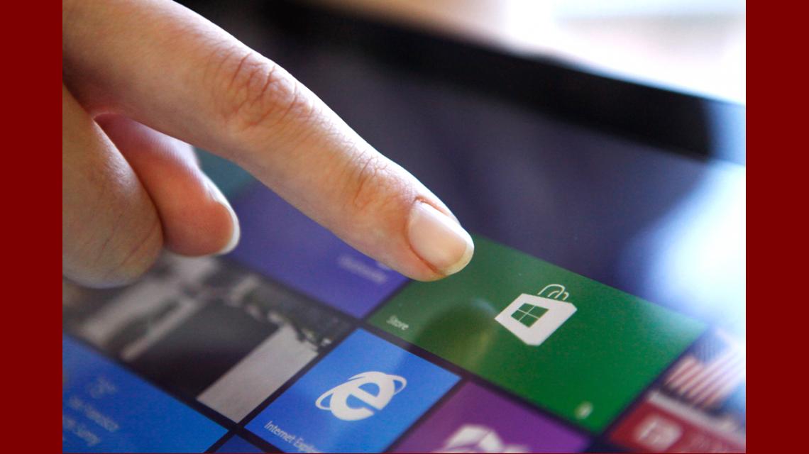 Ya es posible actualizar a la versión final de Windows 8.1