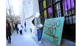 El Gobierno porteño extenderá el  calendario escolar 2012