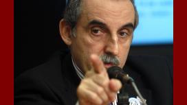 Desestiman denuncia de una ONG contra Guillermo Moreno