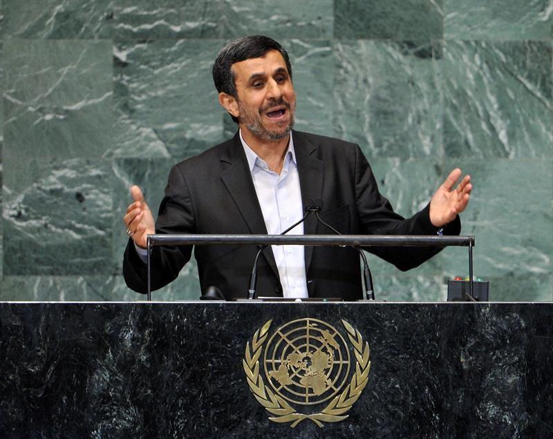 Irán aprobó el memorándum por el atentado a la AMIA