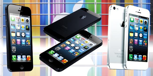 Frenan la fabricación del iPhone 5 porque no se vende