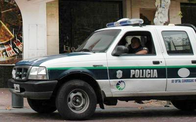 Profesor de fútbol, preso por corrupción de menores