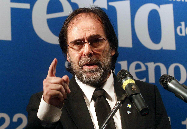 Coscia: Renuncié por pedido de la Presidenta