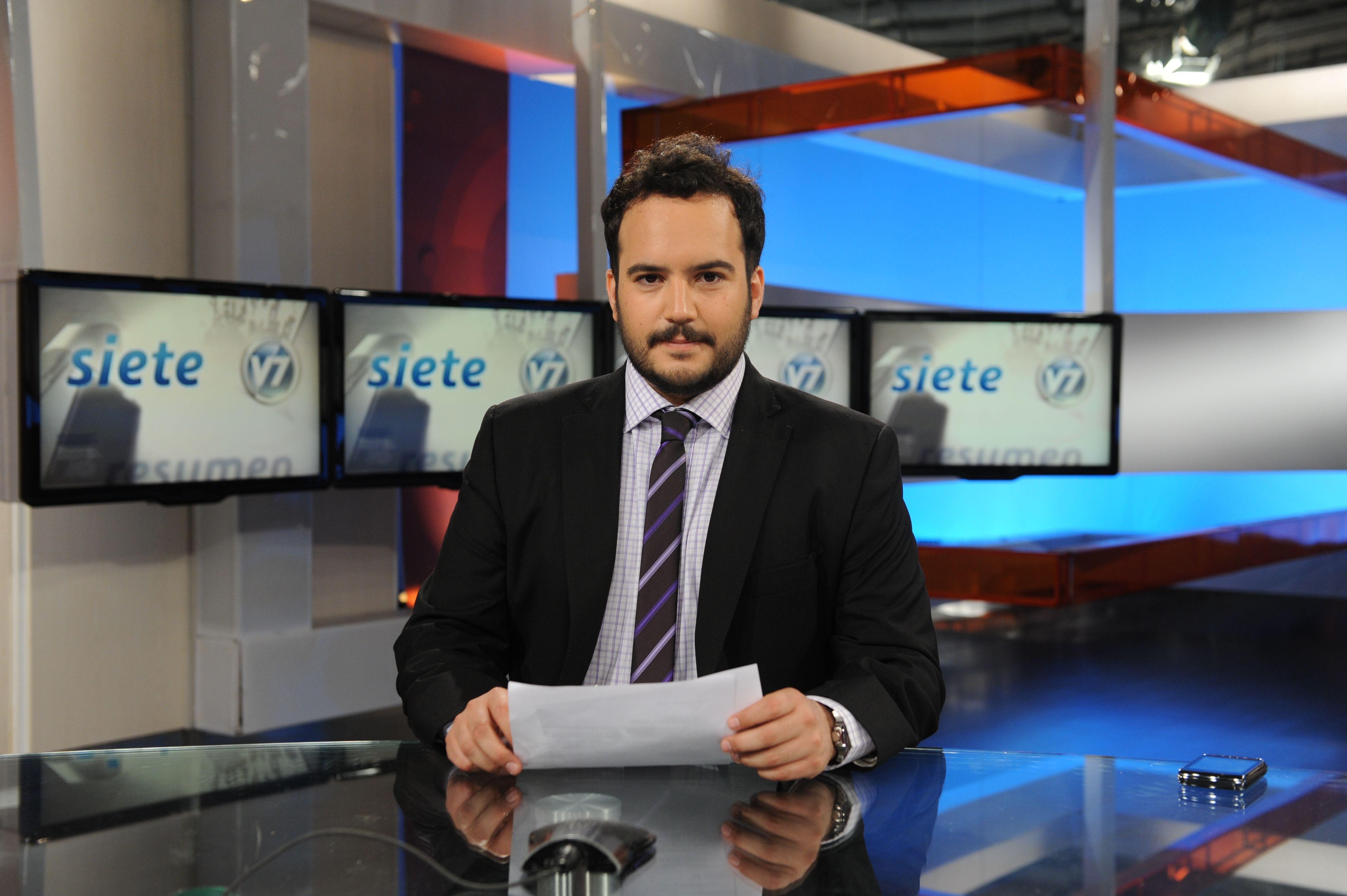 Pablo Camaití: Pensar que tengo una relación con el Gobierno es subestimar mi trabajo