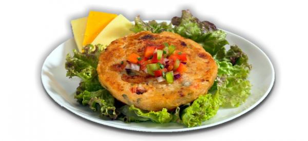 Verde gourmet: ¿dónde probar los platos vegetarianos más ricos?