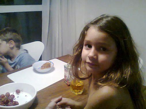Benjamín Vicuña: Gracias por todo el amor que le dan a mi pequeña leona