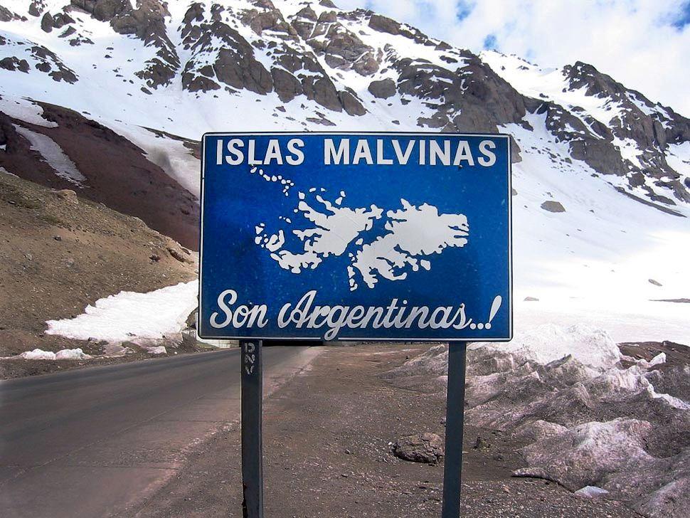El Gobierno de Malvinas escribió su historia oficial sobre las Islas