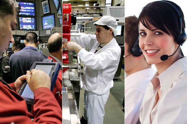 Empleados: prefieren una felicitación a una suba salarial