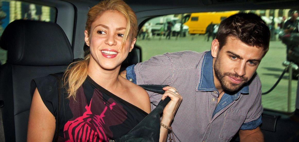 Shakira y Piqué ya decidieron el nombre de su hijo