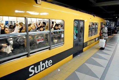 ¿Se viene un nuevo aumento en la tarifa del subterráneo?