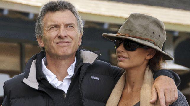 Falleció el suegro de Mauricio Macri, Abraham Awada