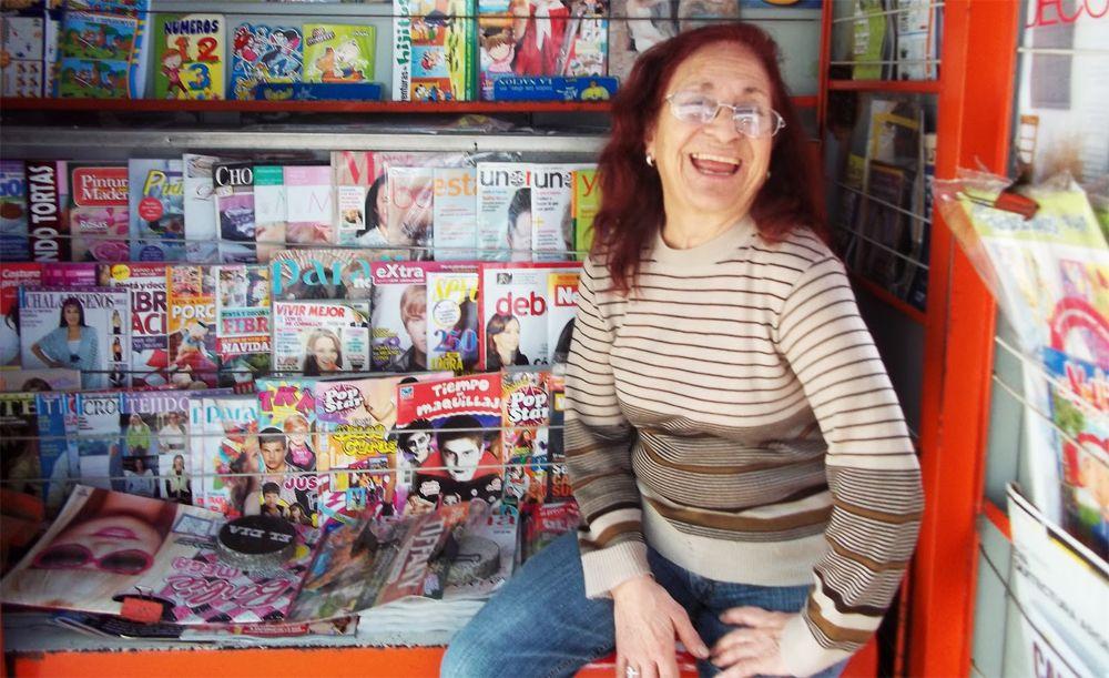 Por el Día del Canillita, no se venden diarios: informate en minutouno.com