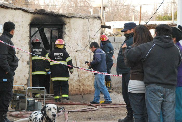 Foto: gentileza diario El Zonda