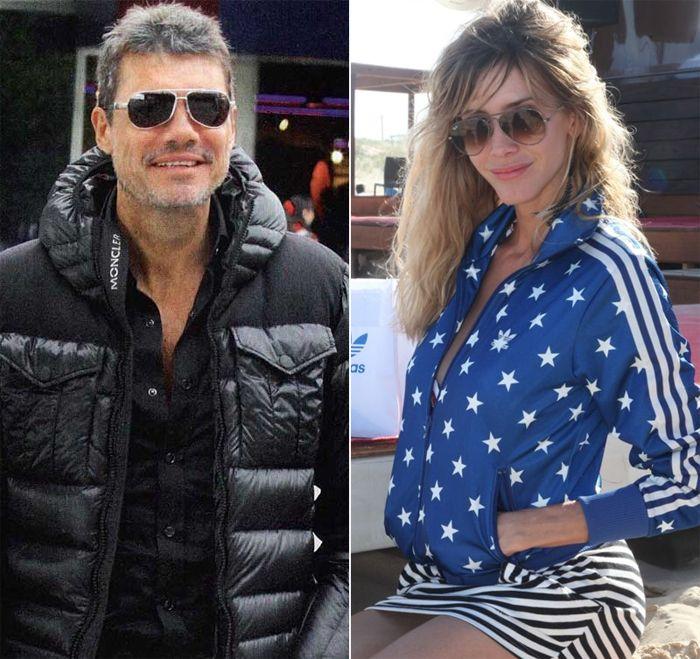 Confirmado: Guillermina Valdés, nueva novia de Marcelo Tinelli