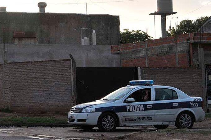 San Justo: mataron a un hombre cuando paró su auto en un semáforo