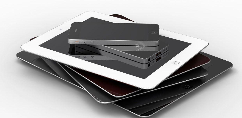 Apple vende cada vez más iPhone y menos iPad