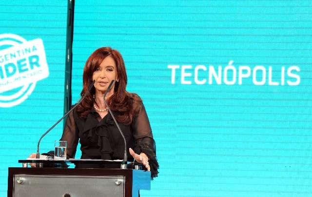 Día de la Industria: CFK habla por cadena nacional