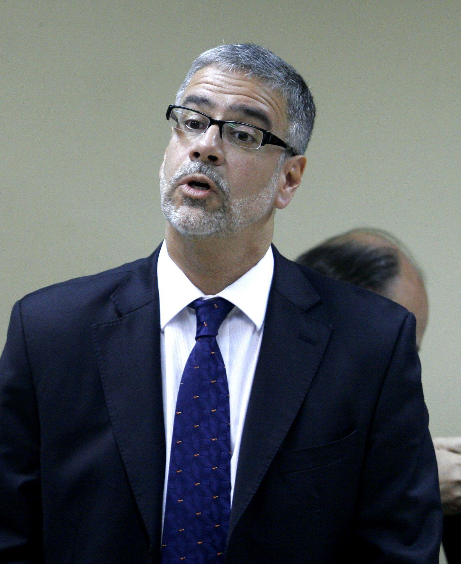 Feletti defendió los lineamientos del Presupuesto 2013