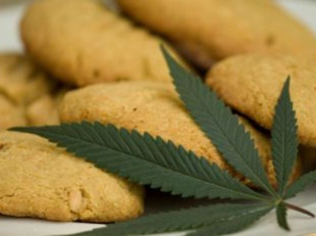 Nene de 3 años durmió 16 horas tras comer galletitas de marihuana
