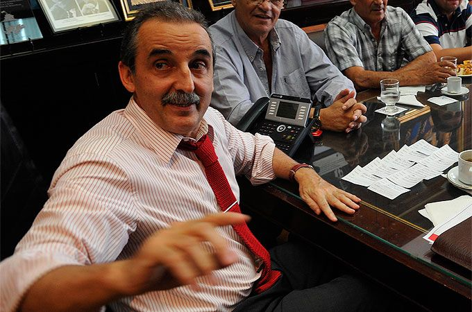Moreno fue sobreseído en una denuncia de Cablevisión