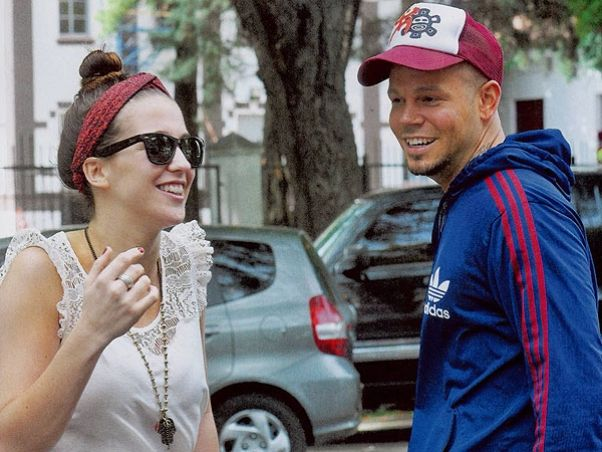 René de Calle 13, furioso por la controversia con Fandiño