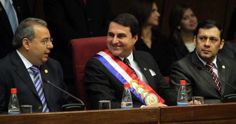 La relación entre Argentina y Paraguay se tensó con la asunción a la Presidencia de Federico Franco.