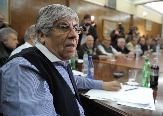 Moyanistas  ratificaron la elección del 12 de julio