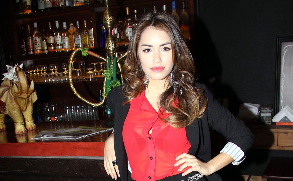 Mariana Lali Espósito