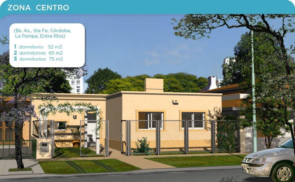 Cu les son los modelos de vivienda ofrecidos por el for Modelos de viviendas
