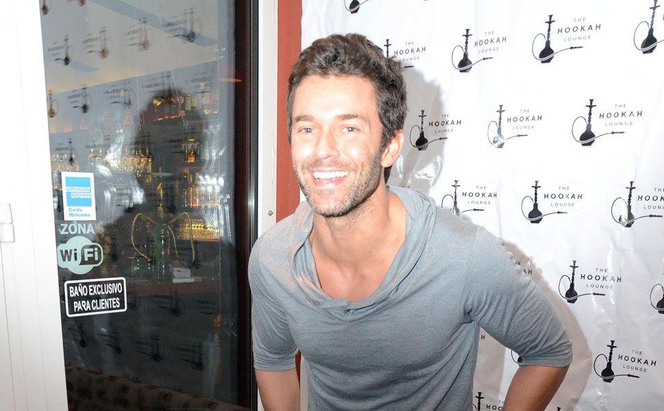 El protagonista: Mariano Martínez