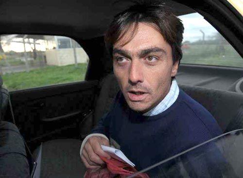 Enrique Piñeyro denunció al Tribunal que condenó a Fernando Carrera