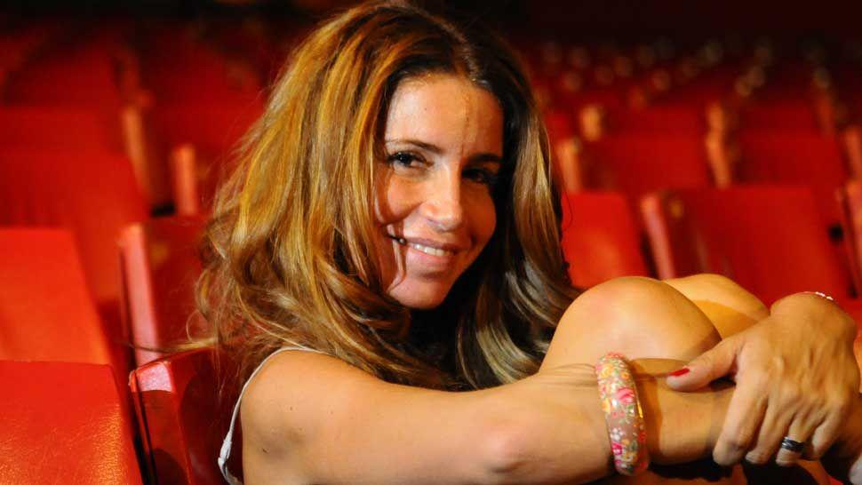 Florencia Peña es la nueva niña mimada de El Trece y va por más
