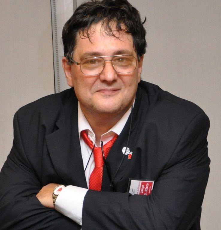 Jorge Rizzo