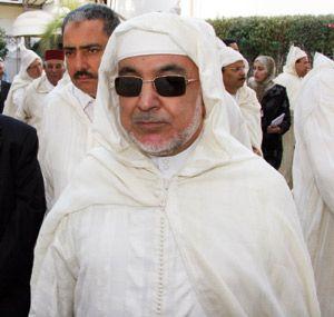 Abdelbari Zemzami