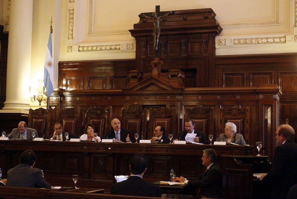 Coparticipación: la Corte intervendrá por la baja de Córdoba