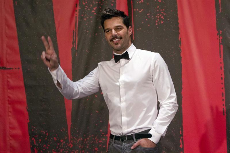 Ricky Martin sorprendió: Fui homofóbico y le hacía bullying a gente gay