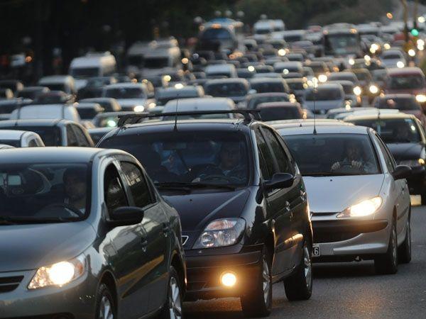 Aumentan un 38% las multas de tránsito en la Ciudad