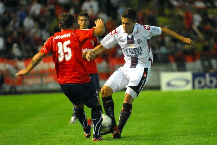 San Lorenzo - Independiente