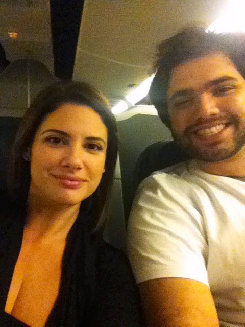 Alessandra y Bob2