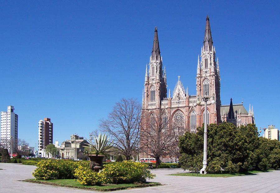 La plata es la ciudad con mejor calidad de vida for Ciudad espectaculos argentina