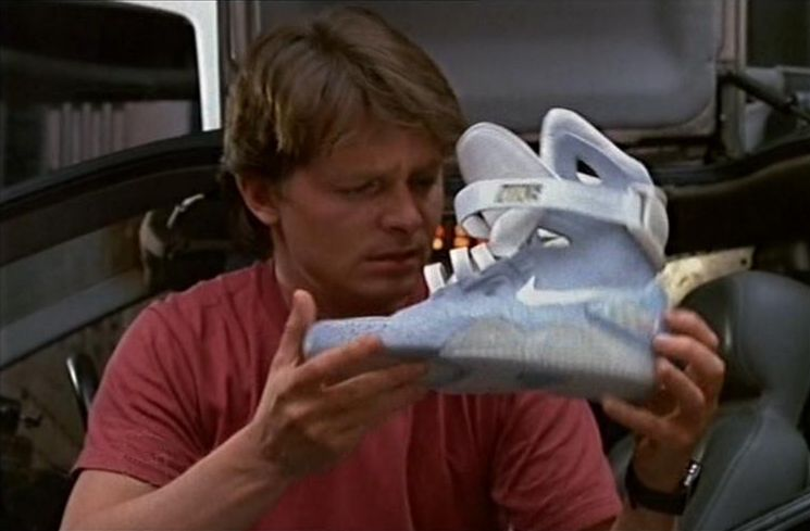 Marty sneakers