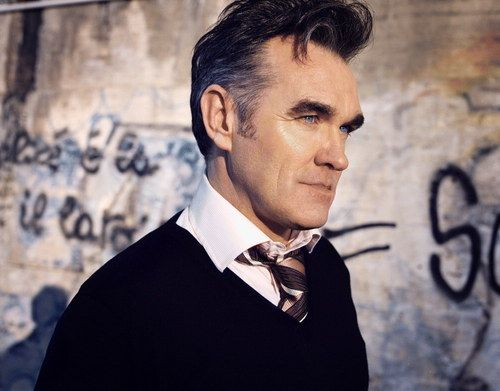 Morrissey action