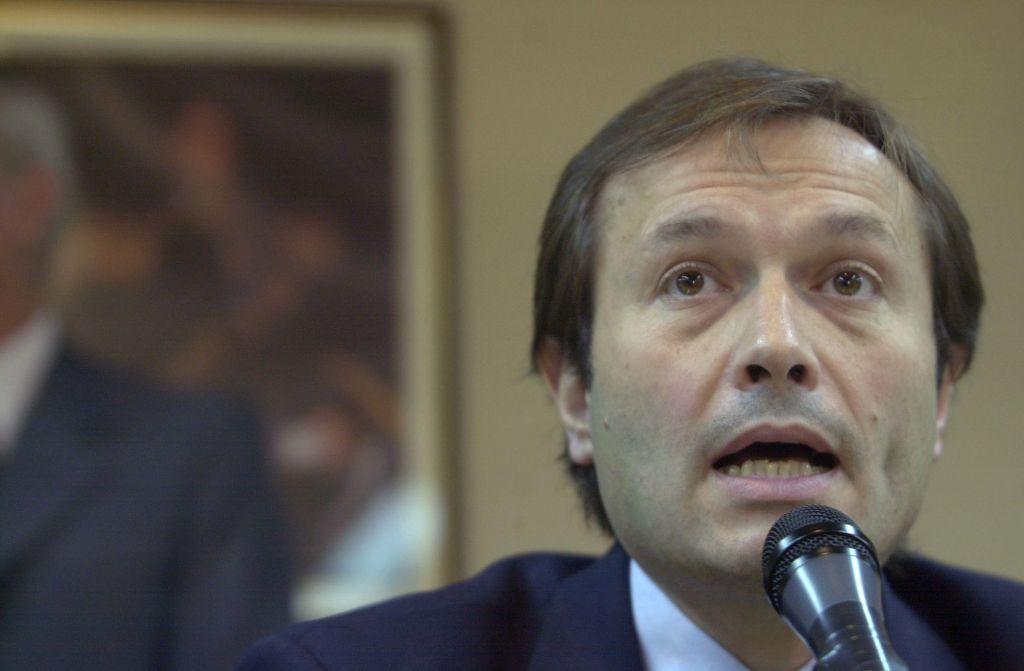 Gustavo Béliz