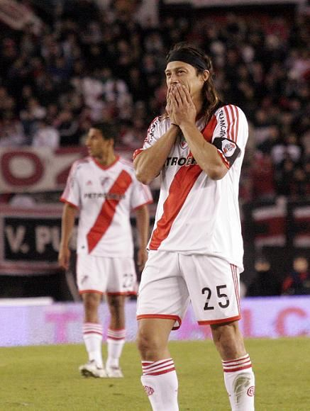 River - All Boys Almeyda Clausura 2011
