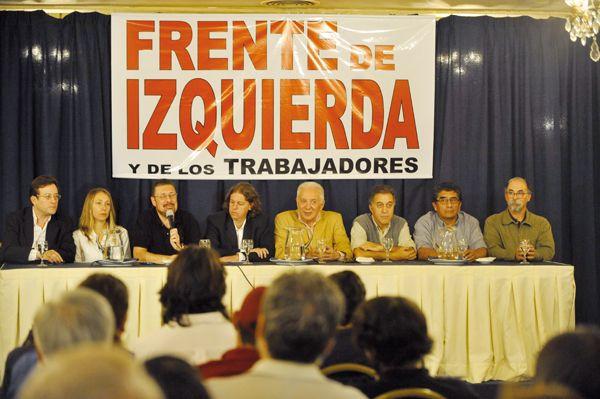 Córdoba: La justicia rechazó el pedido del FIT para abrir las urnas