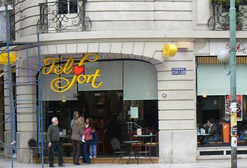 Cafe Felfort
