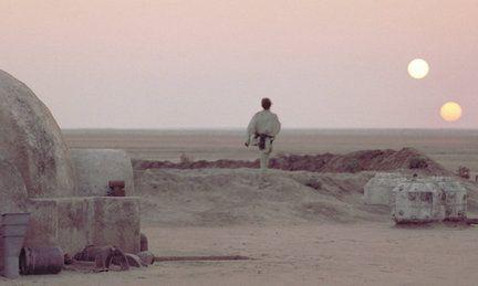 Star wars dos soles 2