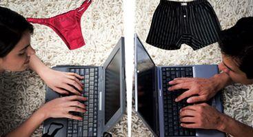 Virtual-sex
